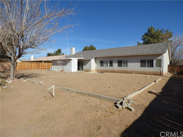 16262 Pauhaska Road Apple Valley, CA 92307 - MLS #: PF18008313
