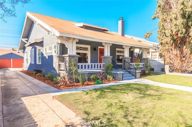 4107 Dalton Avenue Los Angeles, CA 90062 - MLS #: DW18006908