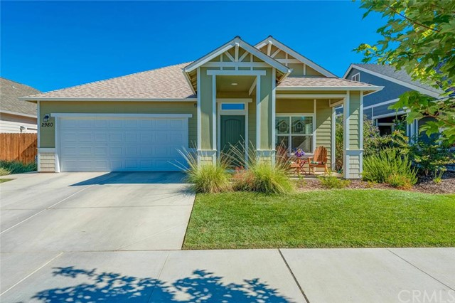 2980 Sweetwater, Chico CA 95973