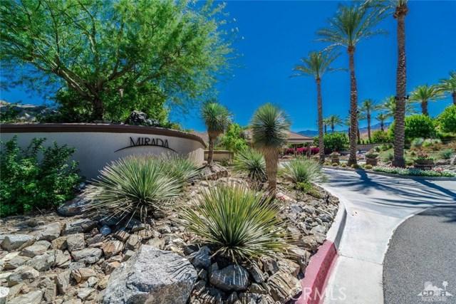 Land for Sale at 34 Granite Ridge Road 34 Granite Ridge Road Rancho Mirage, California 92270 United States