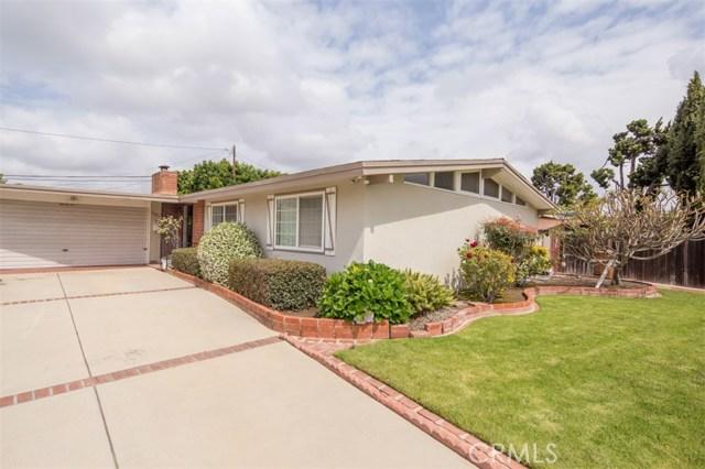 Photo of 11671 Puryear Lane, Garden Grove, CA 92840