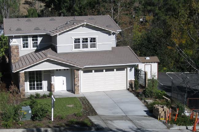 Single Family Home for Sale at 128 Olinda St Brea, California 92823 United States