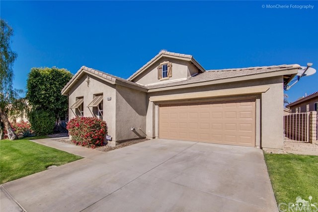 82654 Heston Drive Indio, CA 92201 - MLS #: 217035532DA