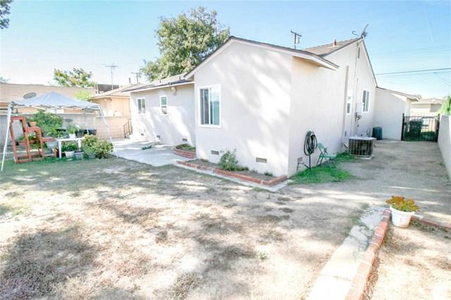 12118 Volunteer Avenue Norwalk, CA 90650 - MLS #: PW18265039