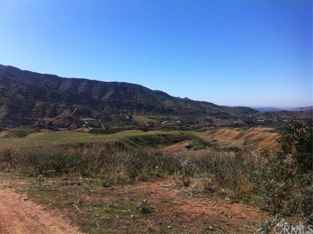 Land for Sale at Reche Canyon Road Colton, California 92324 United States