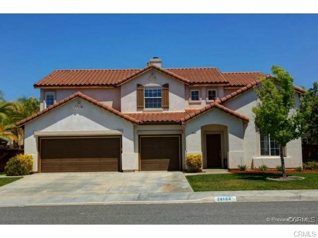 Rental Homes for Rent, ListingId:36282533, location: 26164 Manzanita Street Murrieta 92563