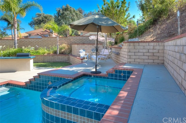 13581 Meadow Crest Drive Chino Hills, CA 91709 is listed for sale as MLS Listing TR18175449