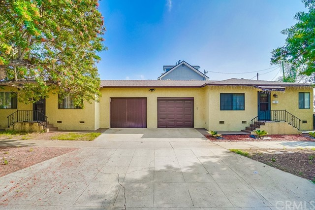600 Gaffey, San Pedro, California 90731, ,Residential Income,For Sale,Gaffey,SB18272914