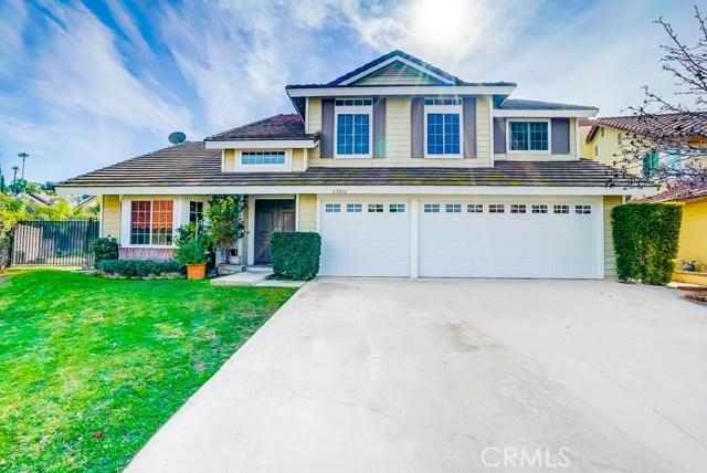 17031 Knollbrook Place, Riverside CA 92503