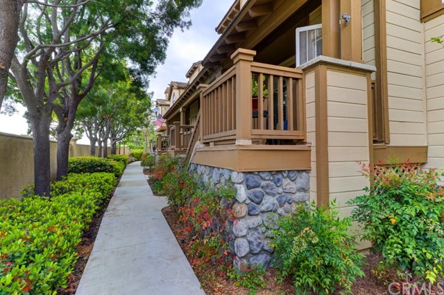 511 N Pageant Drive Unit E Orange, CA 92869 - MLS #: PW18102420
