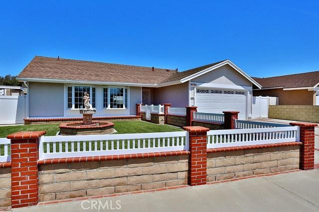 6741 Rook Drive Huntington Beach, CA 92647 OC17085534