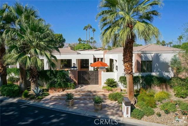 75260 Morningstar Drive Indian Wells, CA 92210 - MLS #: 217028586DA