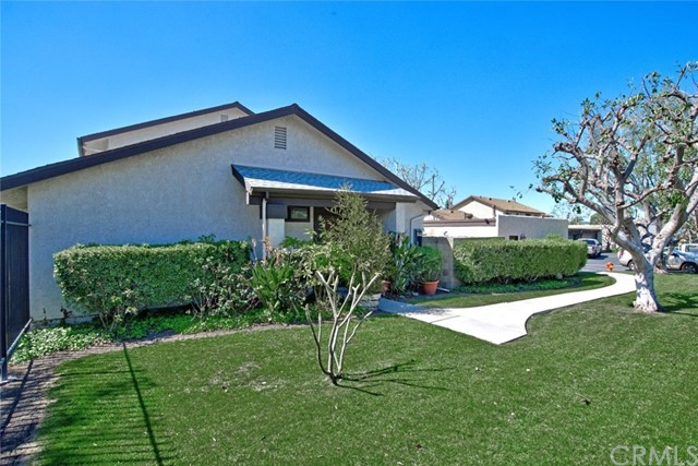 One of Single Story Orange Homes for Sale at 18986 E Appletree Lane