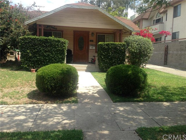 Glendale, CALIFORNIA Real Estate Listing Image CV15167162