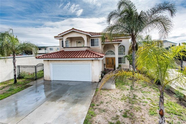 Single Family Home for Sale at 5018 5th Street W Santa Ana, California 92703 United States