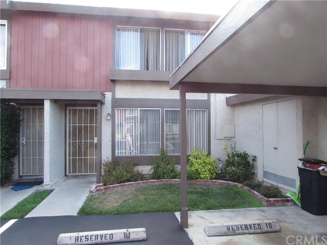 Condominium for Sale at 7750 Bolsa Midway City, California 92655 United States