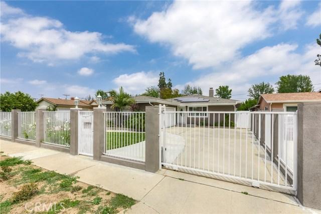 5822 Bevis Avenue, Sherman Oaks, CA 91411