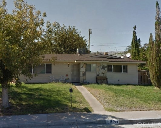 16549 Koch Street, Mojave, CA 93501