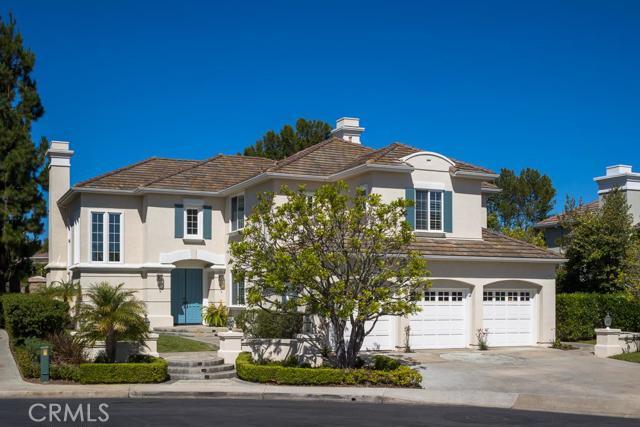 23 WHITESANDS Drive, Newport Coast, CA 92657