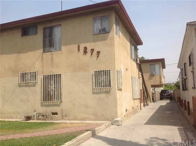 Single Family for Sale at 1277 23 Rd W Los Angeles, California 90007 United States