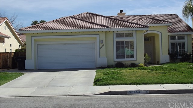 Single Family Home for Rent at 35454 Prairie Road Wildomar, California 92595 United States