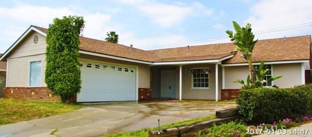 1361 E Palm Drive, Covina, CA 91724