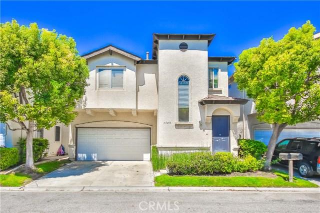 1349 Abraham Terrace  Harbor City CA 90710