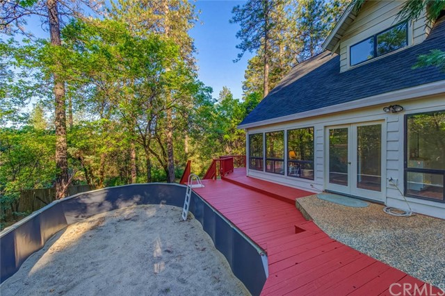 5711 Chaney Lane Paradise, CA 95969 - MLS #: SN18092131
