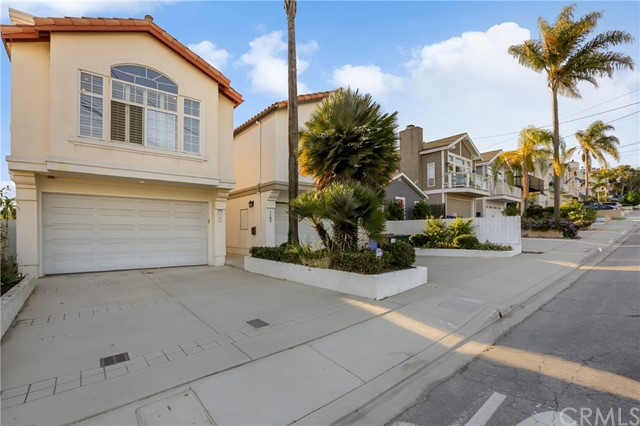 1101 Stanford Avenue, Redondo Beach CA 90278