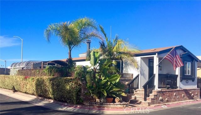 344 Mayflower Drive 344, Newport Beach, CA, 92660