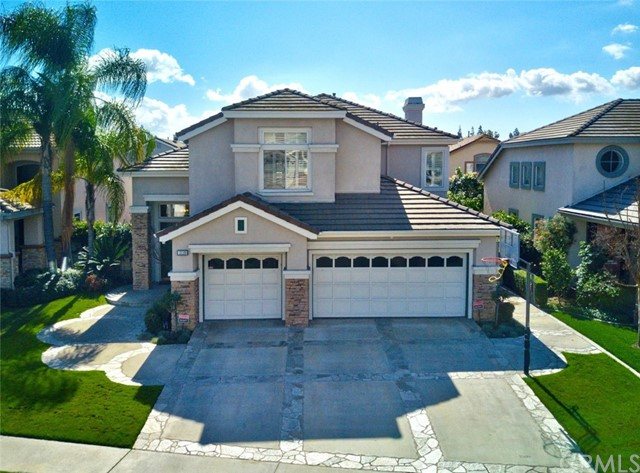 Single Family Home for Sale at 13100 Bach Way 13100 Bach Way Cerritos, California 90703 United States