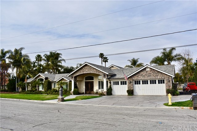 Photo of 3834 Locust Street, Chino, CA 91710