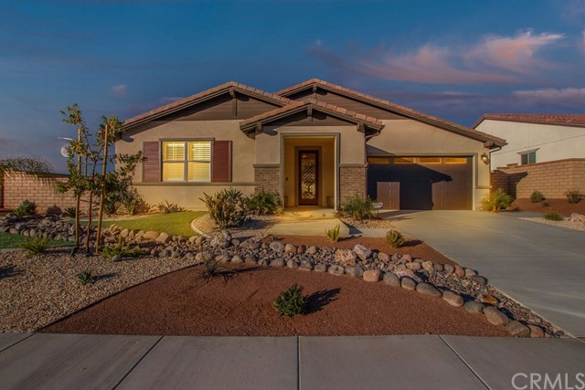 24216 BUCKSTONE LANE, MENIFEE, CA 92584  Photo 2