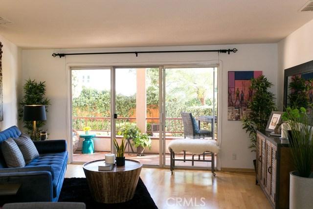 2025 4th Street 107A  Santa Monica CA 90405