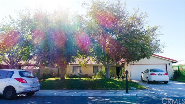 67765 Paletero Road, Cathedral City, CA, 92234