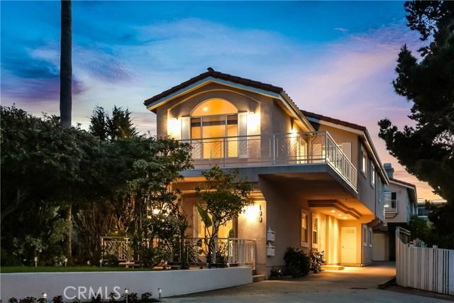 109 N Irena Avenue, Redondo Beach in Los Angeles County, CA 90277 Home for Sale