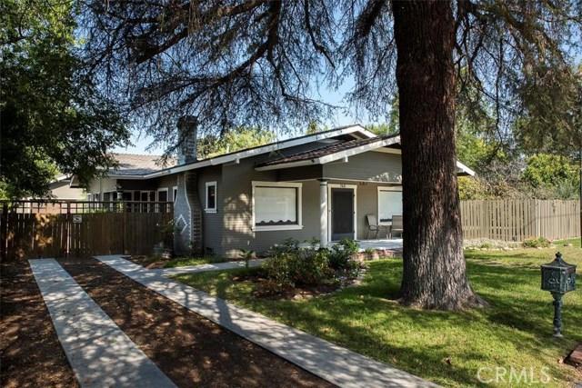 Single Family Home for Sale at 748 Prospect Street S Orange, California 92869 United States