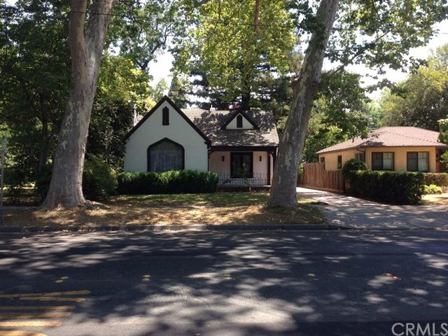 235 West 1st Avenue, Chico CA 95926