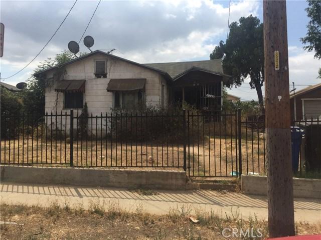 4244 Eugene Street Los Angeles, CA 90063 - MLS #: OC18130443