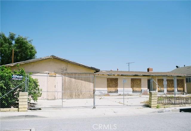 Single Family for Sale at 4826 Baca Avenue Irwindale, California 91706 United States