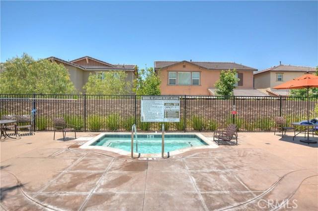 16001 Chase Road # 36 Fontana, CA 92336 - MLS #: CV17173268