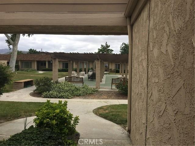 616 S Santa Fe Street Unit 2 Hemet, CA 92543 - MLS #: SW17109023