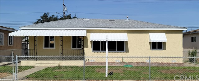 Detail Gallery Image 1 of 1 For 1129 Electric St, Gardena,  CA 90248 - 2 Beds   1 Baths