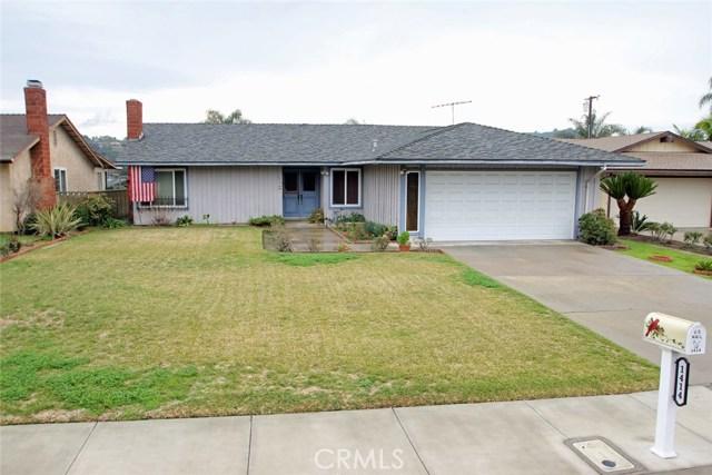 1414 E Steffen Street, Glendora, CA 91741