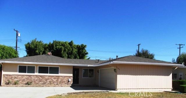 Single Family Home for Rent at 1310 Roanoke Street La Habra, California 90631 United States