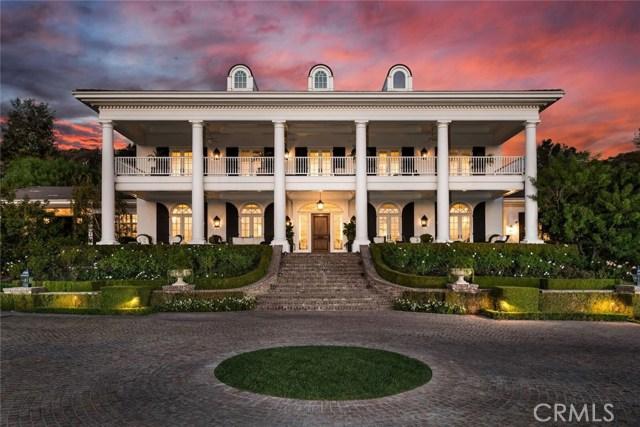 Single Family Home for Sale at 34 Cambridge Court Coto De Caza, California 92679 United States