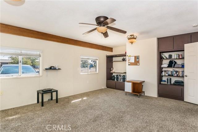 15666 Ute Road Apple Valley, CA 92307 - MLS #: CV18018448