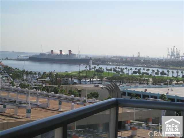Condominium for Rent at 411 Seaside Way W Long Beach, California 90802 United States