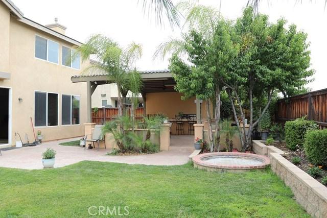 1926 Carroll Drive San Jacinto, CA 92583 - MLS #: CV17119967