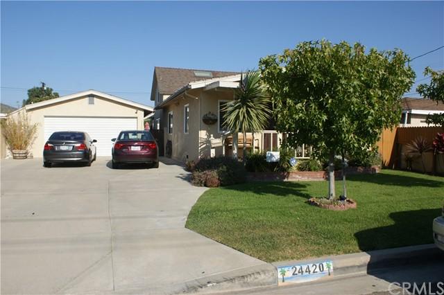 24420 Hendricks Avenue Lomita, CA 90717 - MLS #: IN17200931